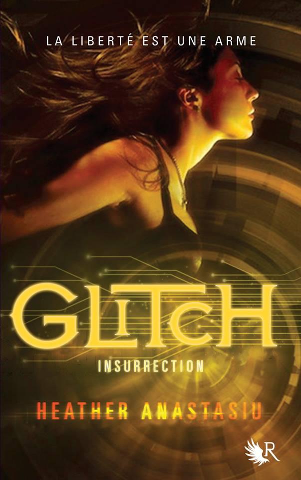 Glitch tome 3
