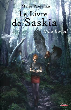 Le livre de Saskia T.1