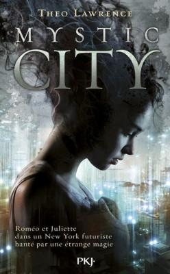 Mystic city tome 1