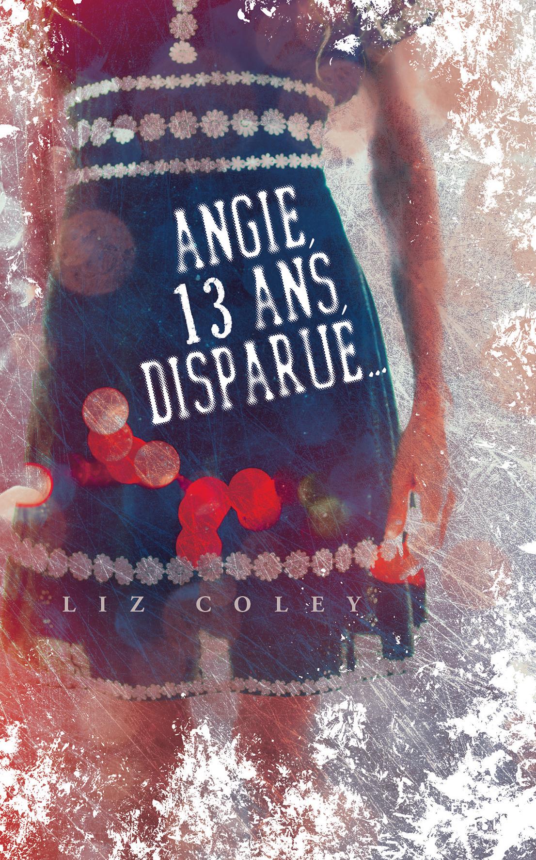 Angie, 13 ans disparue